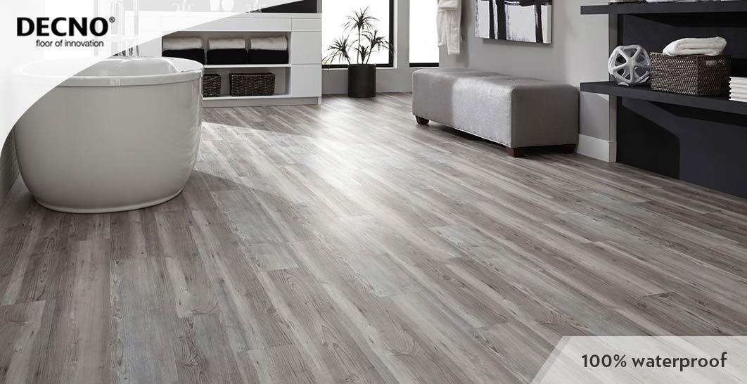 4.5mm Core SPC Flooring