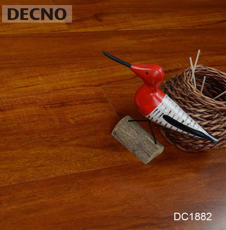Дуб Ламинат пол деревянный ламинат