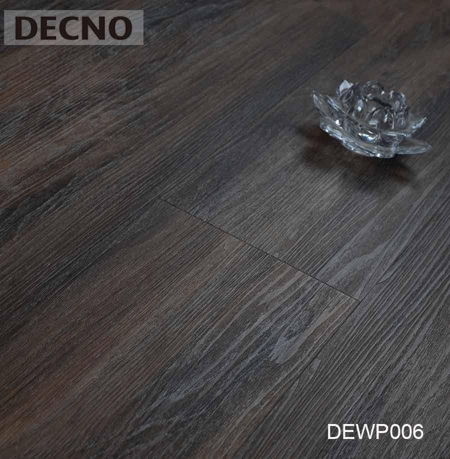 8.5mm WPC Waterproof Wood Flooring